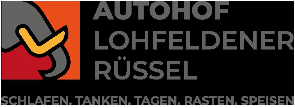 Autohof Lohfeldener Rüssel